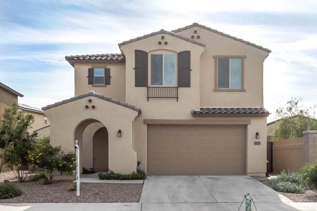 13119 N 91ST Lane, Peoria, AZ 85381 (MLS #6006076) :: Riddle Realty Group - Keller Williams Arizona Realty