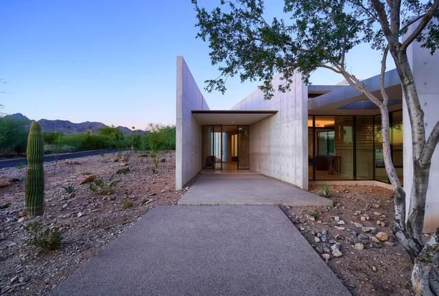 3700 E Camino Sin Nombre, Paradise Valley, AZ 85253 (#6006085) :: AZ Power Team | RE/MAX Results
