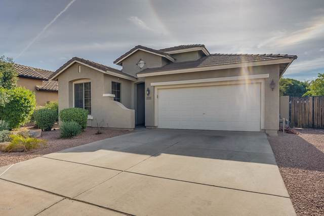 3329 E Ravenswood Drive, Gilbert, AZ 85298 (MLS #6006772) :: Riddle Realty Group - Keller Williams Arizona Realty