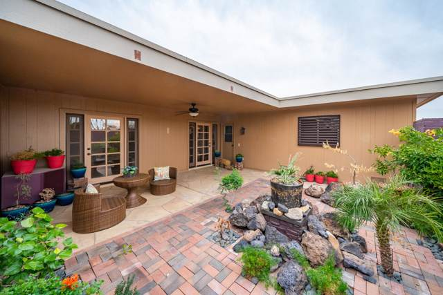 10852 W Buccaneer Drive, Sun City, AZ 85351 (MLS #6006984) :: Homehelper Consultants