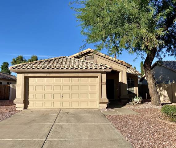 6926 W Via Del Sol Drive, Glendale, AZ 85310 (MLS #6007009) :: Riddle Realty Group - Keller Williams Arizona Realty
