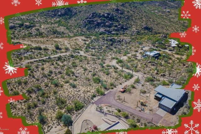 21606030G E Skyline Drive, Cave Creek, AZ 85331 (MLS #6007444) :: Lux Home Group at  Keller Williams Realty Phoenix