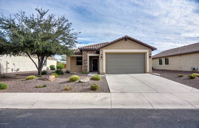 26725 W Pontiac Drive, Buckeye, AZ 85396 (MLS #6007507) :: Long Realty West Valley