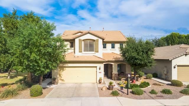 11014 E Storia Avenue, Mesa, AZ 85212 (MLS #6007609) :: The Kenny Klaus Team