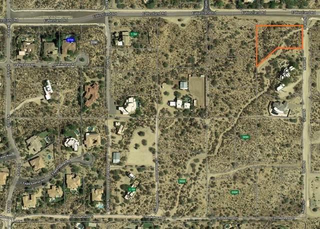 33766 N 86TH Street, Scottsdale, AZ 85266 (MLS #6007812) :: Riddle Realty Group - Keller Williams Arizona Realty