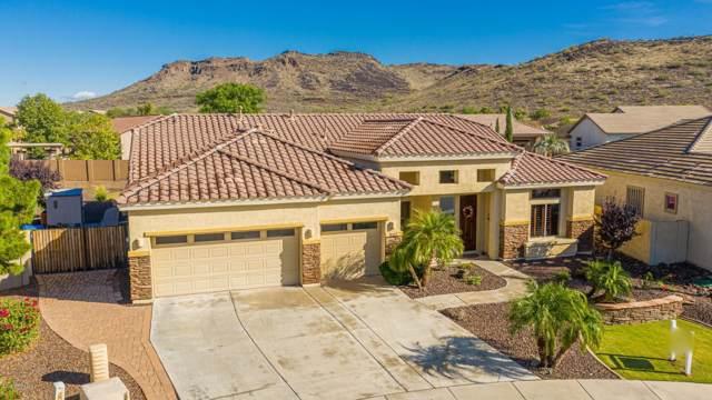 26007 N 50TH Lane, Phoenix, AZ 85083 (MLS #6007901) :: Riddle Realty Group - Keller Williams Arizona Realty