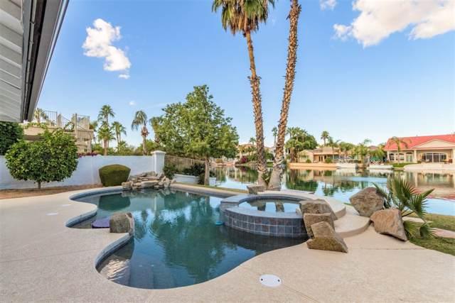 1726 E Queen Palm Drive, Gilbert, AZ 85234 (MLS #6008019) :: The Kenny Klaus Team