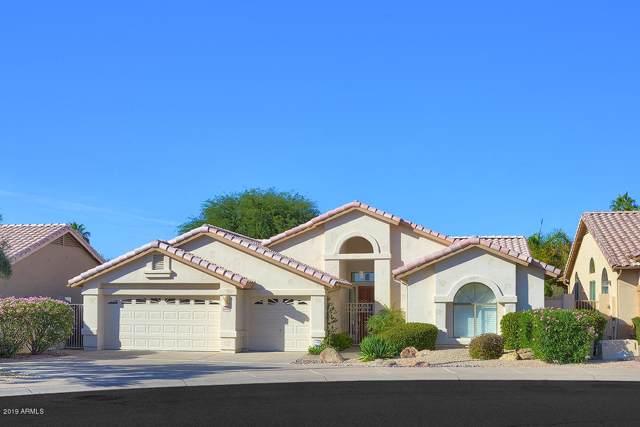 13434 N 93rd Way, Scottsdale, AZ 85260 (MLS #6008250) :: Riddle Realty Group - Keller Williams Arizona Realty