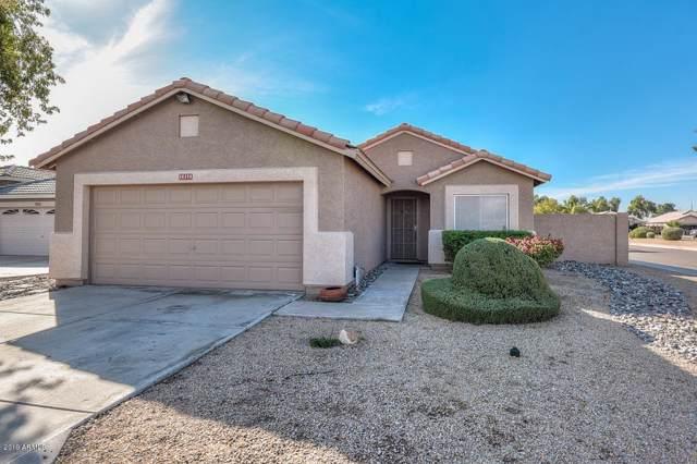 10284 N 94TH Drive, Peoria, AZ 85345 (MLS #6008351) :: The Kenny Klaus Team