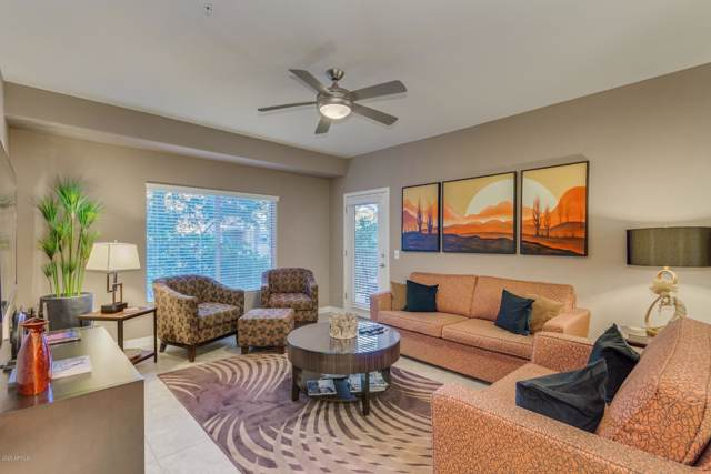 5450 E Deer Valley Drive #2182, Phoenix, AZ 85054 (MLS #6008373) :: The Bill and Cindy Flowers Team