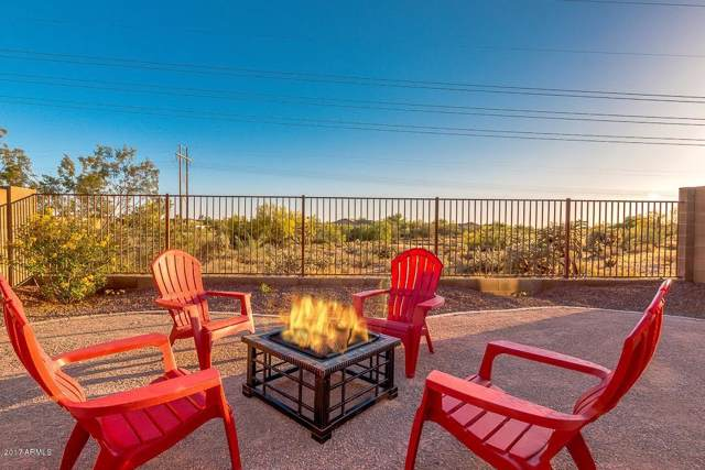 10695 E Second Water Trail, Gold Canyon, AZ 85118 (MLS #6008733) :: The Kenny Klaus Team