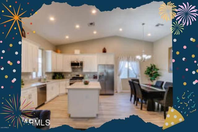 706 W Hartford Avenue, Phoenix, AZ 85023 (MLS #6009231) :: The Kenny Klaus Team
