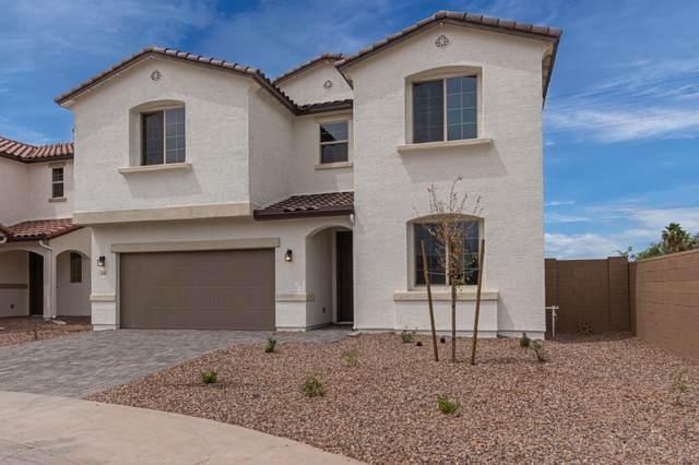 34 W Megan Street, Gilbert, AZ 85233 (MLS #6009946) :: Revelation Real Estate