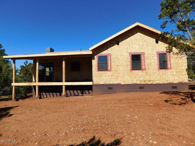 2753 Kittyhawk Lane, Overgaard, AZ 85933 (MLS #6010258) :: The Results Group