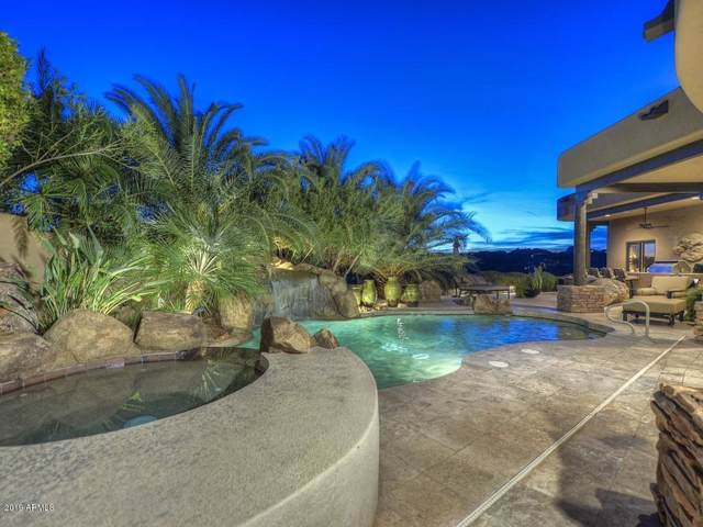 16039 E Star Gaze Trail, Fountain Hills, AZ 85268 (MLS #6010577) :: Lifestyle Partners Team