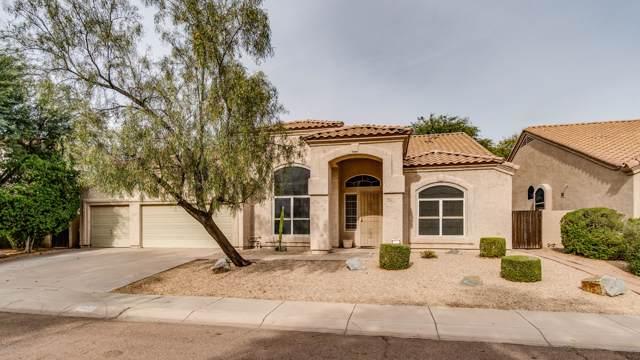 5422 E Danbury Road, Scottsdale, AZ 85254 (MLS #6010668) :: The Luna Team