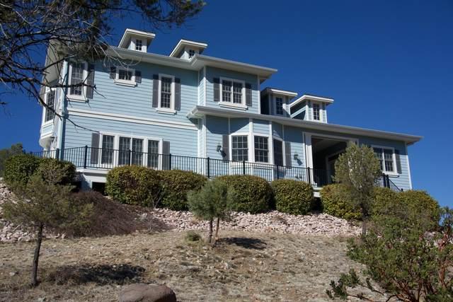 200 Sheffield Drive, Prescott, AZ 86303 (MLS #6010699) :: Klaus Team Real Estate Solutions
