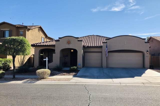16035 W Clinton Street, Surprise, AZ 85379 (MLS #6011318) :: Kortright Group - West USA Realty