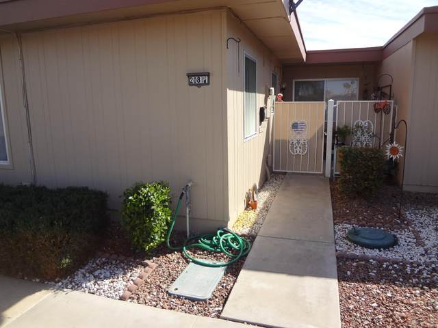 13208 N 98TH Avenue P, Sun City, AZ 85351 (#6011345) :: The Josh Berkley Team