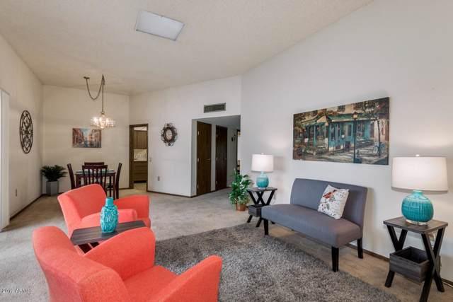 10128 W Campana Drive, Sun City, AZ 85351 (MLS #6012498) :: Long Realty West Valley