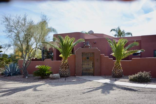 29715 N 146 Street, Scottsdale, AZ 85262 (MLS #6013103) :: The Kenny Klaus Team