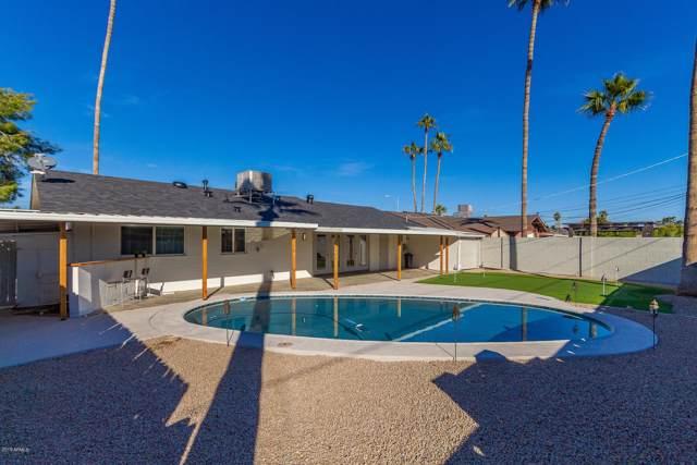 8601 E Windsor Avenue, Scottsdale, AZ 85257 (MLS #6013175) :: The Kenny Klaus Team