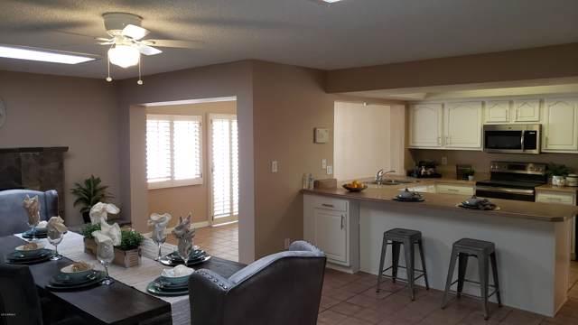 3856 W Purdue Avenue, Phoenix, AZ 85051 (MLS #6013520) :: The Kenny Klaus Team