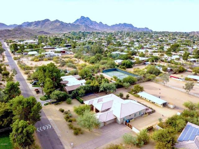 10042 N 37TH Street, Phoenix, AZ 85028 (MLS #6013740) :: Riddle Realty Group - Keller Williams Arizona Realty