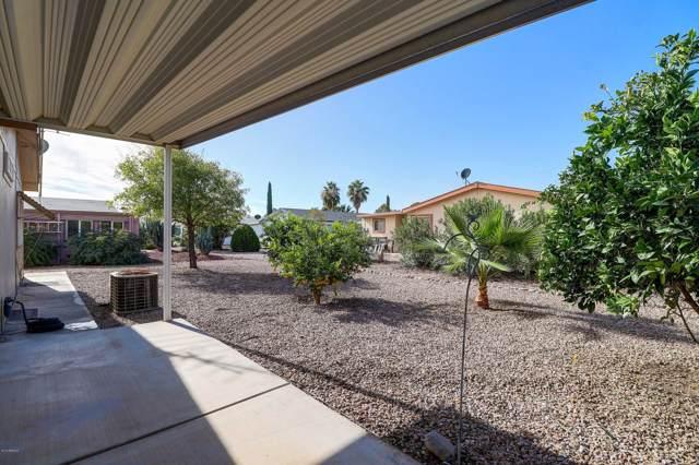 40642 N Bogey Drive, San Tan Valley, AZ 85140 (MLS #6013770) :: The Kenny Klaus Team