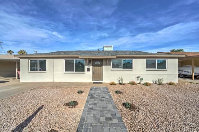 7816 E Belleview Street, Scottsdale, AZ 85257 (MLS #6013953) :: Lucido Agency