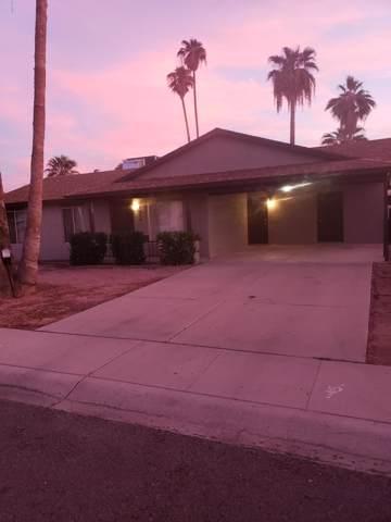 4519 E Pecan Road, Phoenix, AZ 85040 (MLS #6013979) :: The Kenny Klaus Team