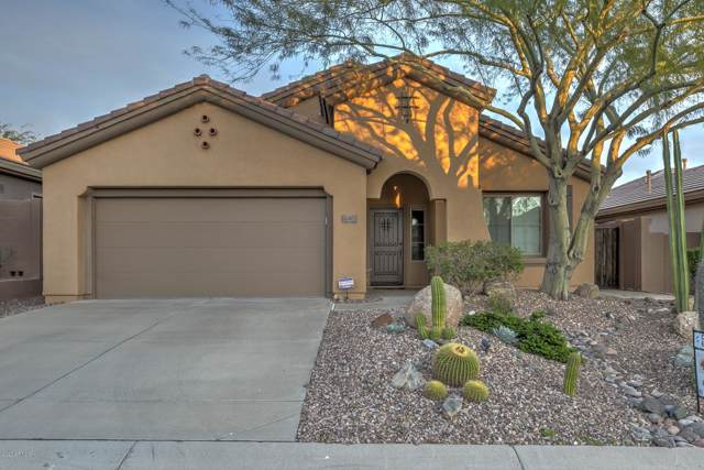 40915 N Prestancia Drive, Phoenix, AZ 85086 (MLS #6014440) :: The Kenny Klaus Team
