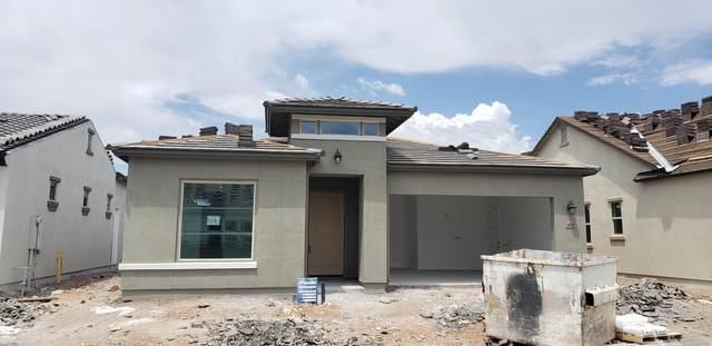 4670 N 212TH Avenue, Buckeye, AZ 85396 (MLS #6014696) :: The Garcia Group