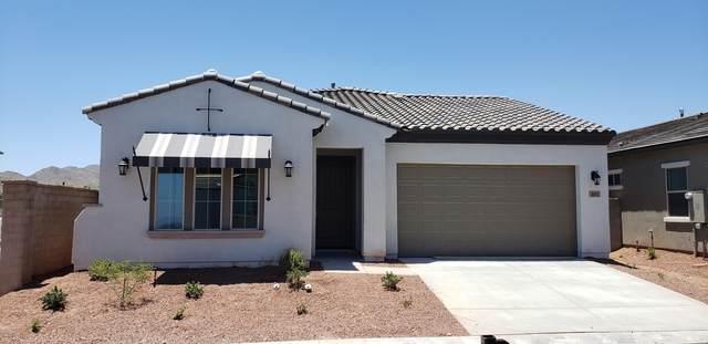 4652 N 212TH Avenue, Buckeye, AZ 85396 (MLS #6014704) :: The Garcia Group