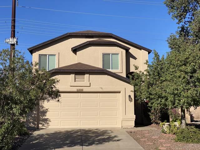 6308 W Puget Avenue, Glendale, AZ 85302 (MLS #6014939) :: The Kenny Klaus Team