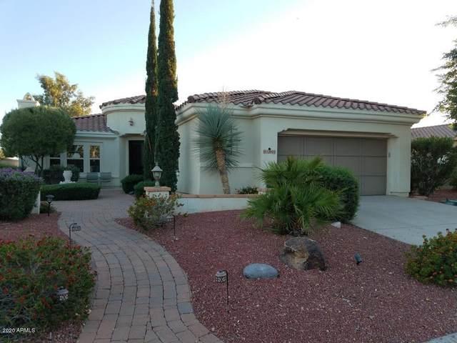 12905 W Rincon Drive, Sun City West, AZ 85375 (MLS #6015420) :: Howe Realty