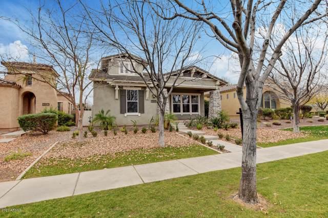 3949 N Park Street, Buckeye, AZ 85396 (MLS #6015446) :: Kortright Group - West USA Realty
