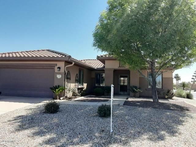 21203 N Redington Point Drive, Surprise, AZ 85387 (MLS #6016237) :: Brett Tanner Home Selling Team