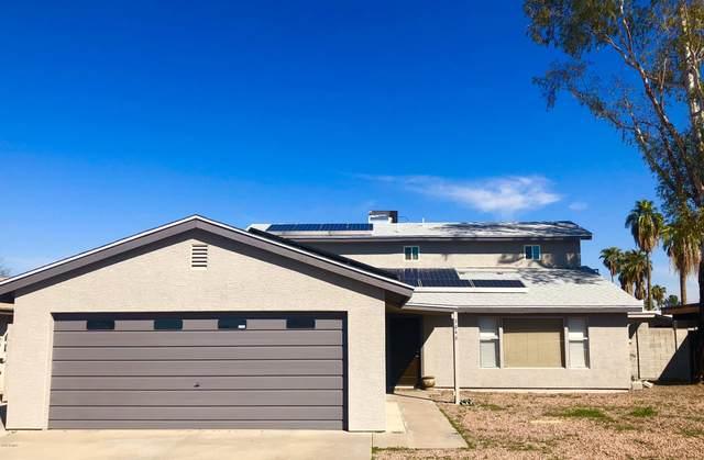3848 E Dahlia Drive, Phoenix, AZ 85032 (MLS #6016489) :: Revelation Real Estate