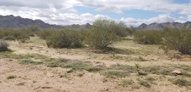 21XX S Amanda, Maricopa, AZ 85139 (MLS #6016566) :: neXGen Real Estate