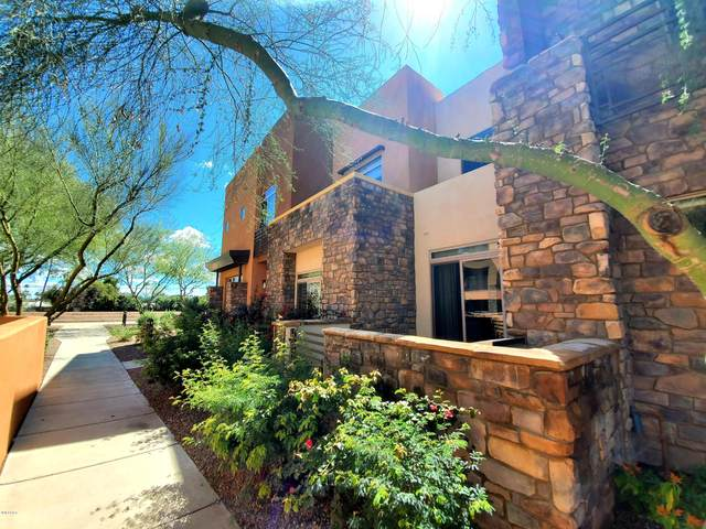 4855 N Woodmere Fairway #1003, Scottsdale, AZ 85251 (MLS #6017225) :: The Ethridge Team