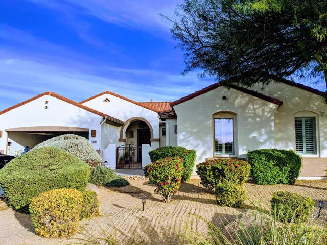 1079 N Balboa Drive, Gilbert, AZ 85234 (MLS #6017608) :: The Kenny Klaus Team