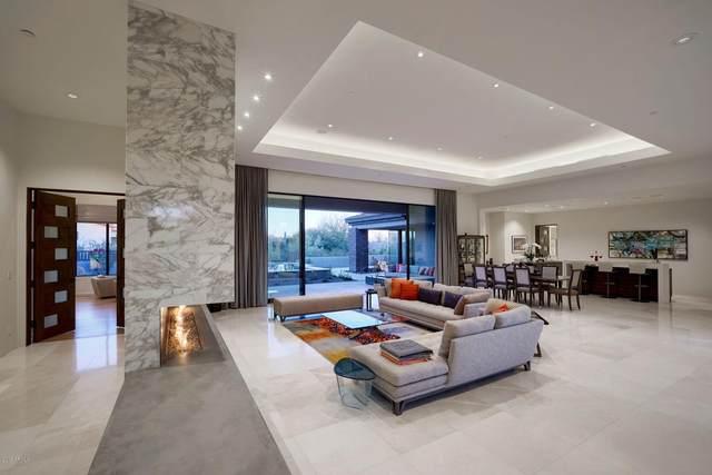 9290 E Thompson Peak Parkway #434, Scottsdale, AZ 85255 (MLS #6018417) :: Klaus Team Real Estate Solutions