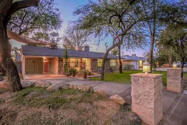 7702 N 17TH Drive, Phoenix, AZ 85021 (MLS #6019317) :: Lux Home Group at  Keller Williams Realty Phoenix