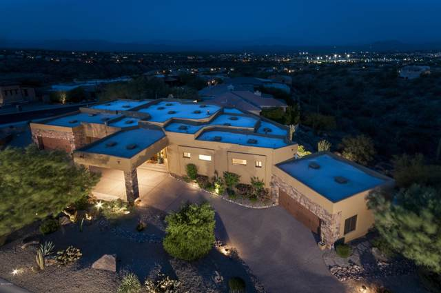 15254 E Peakview Court, Fountain Hills, AZ 85268 (MLS #6020521) :: Yost Realty Group at RE/MAX Casa Grande