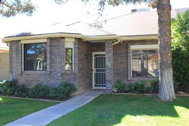 929 E Park Avenue, Gilbert, AZ 85234 (MLS #6020771) :: Lux Home Group at  Keller Williams Realty Phoenix