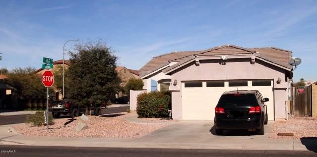 11838 W Yuma Street, Avondale, AZ 85323 (MLS #6020811) :: The Kenny Klaus Team
