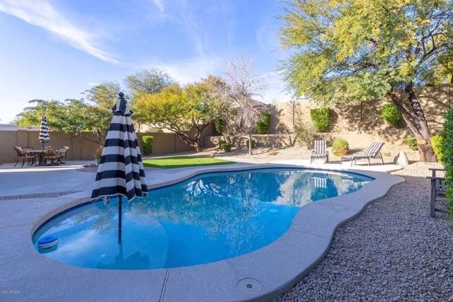 2814 W Stowe Court, Anthem, AZ 85086 (MLS #6020817) :: Kepple Real Estate Group