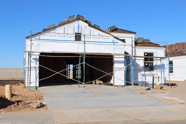 1695 N Westfall Trail, Casa Grande, AZ 85122 (MLS #6021099) :: The Kenny Klaus Team