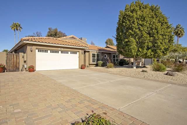 5438 E Paradise Lane, Scottsdale, AZ 85254 (MLS #6021576) :: The Bill and Cindy Flowers Team